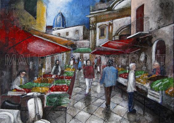 Al mercato 3