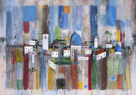 Paesaggio e città