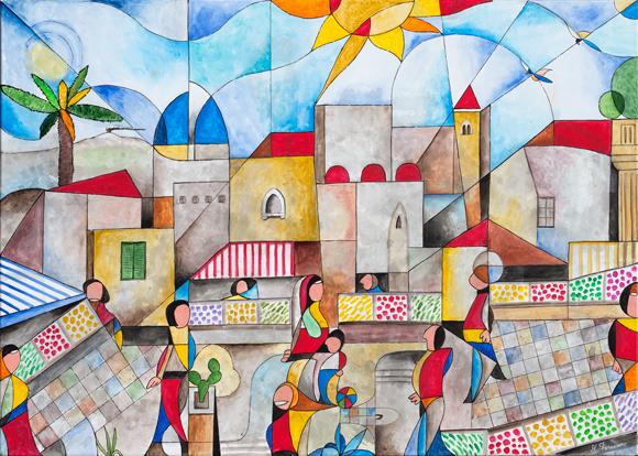La città e il mercato