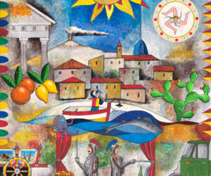 Sicilia E I Suoi Simboli