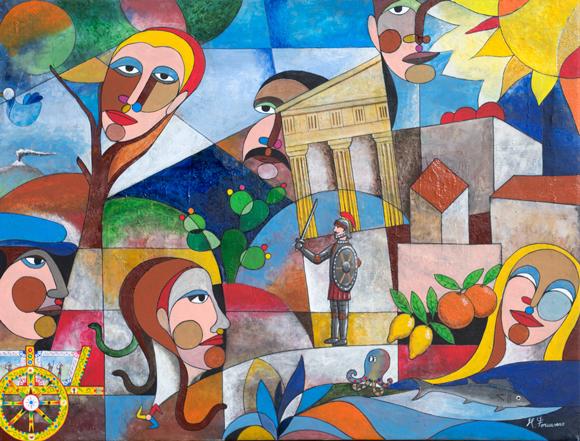 Sicilia e le icone